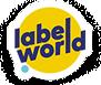 Label World Logo